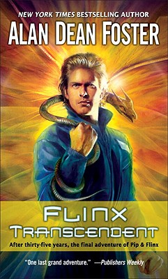 Flinx Transcendent By Foster, Alan Dean
