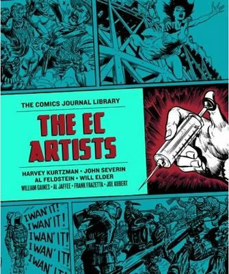 The Comics Journal Library By Dean, Mike (EDT)/ Groth, Gary (EDT)